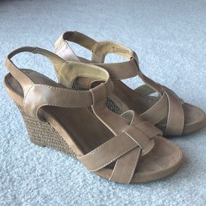A2 by Aerosoles Wedge Heels